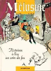 Mélusine -4- Histoires à lire au coin du feu