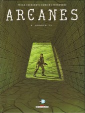 Arcanes -6- Bunker 73