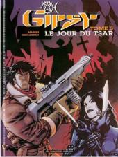 Gipsy -3- Le jour du Tsar