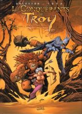 Les conquérants de Troy -2- Eckmül le bûcheron