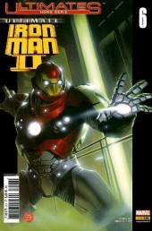 Ultimates (Hors série) -6- Ultimates Iron Man II