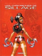 Sillage (Les chroniques de) -6- Volume 6