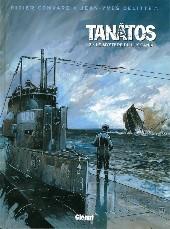 Tanâtos -3- Le mystère du Lusitania