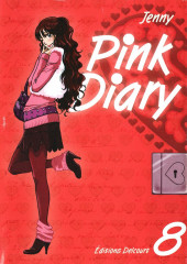 Pink Diary -8- Volume 8