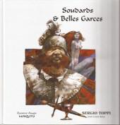 (AUT) Toppi, Sergio -2- Soudards & Belles Garces