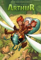 Arthur et les Minimoys -4- D'autres aventures d'Arthur