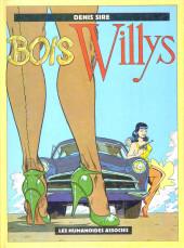 Bois Willys