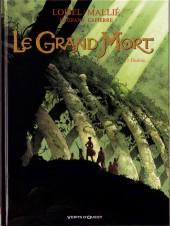Le grand Mort -2- Pauline...