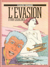Ivan Casablanca -1- L'évasion d'Ivan Casablanca