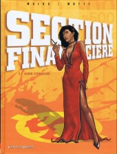 Section financière
