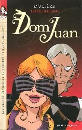 Commedia -6- Dom Juan