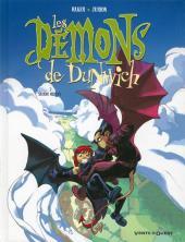 Les démons de Dunwich -2- Satané bleuet