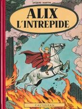 Alix (Fac-Similé) -1- Alix l'intrépide