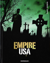 Empire USA -4- Tome 4