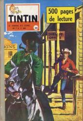 (Recueil) Tintin (Album du journal - Édition française) -39- Tintin album du journal