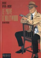 Le privé d'Hollywood -INT- Intégrale