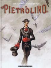Pietrolino -2- Un cri d'espoir