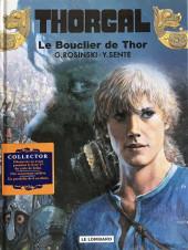 Thorgal -31ES- Le Bouclier de Thor