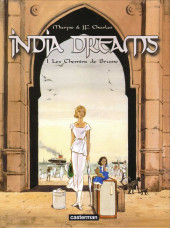India dreams -1- Les Chemins de Brume