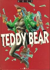 Teddy Bear - Tome 1