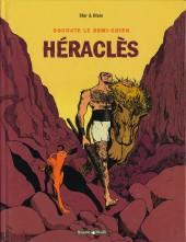 Socrate le demi-chien -1- Héraclès