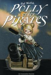 Polly et les Pirates - Tome INT