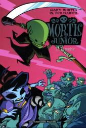 Mortis Junior -2- L'été meurtrier
