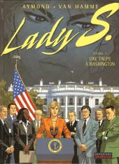 Lady S. -5- Une taupe à Washington
