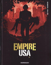 Empire USA -5- Tome 5