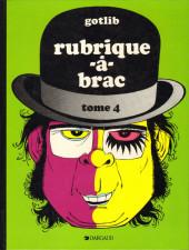 Rubrique-à-Brac -4b1983- Tome 4