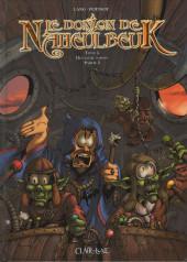 Le donjon de Naheulbeuk -5- Deuxième saison - Partie 3