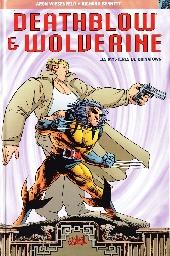 Deathblow & Wolverine