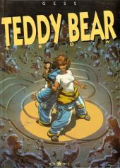 Teddy Bear -3- Show