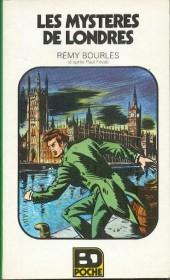 Les mystères de Londres - Les Mystères de Londres