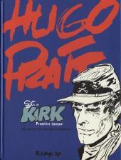 Sergent Kirk -INT1- Première époque