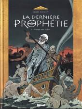 La dernière Prophétie -1- Voyage aux enfers