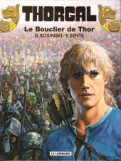 Thorgal -31- Le Bouclier de Thor