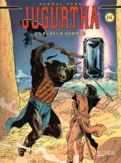 Jugurtha -16- La fureur sombre