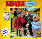 Parade de la bande dessinée -6- Rip kirby