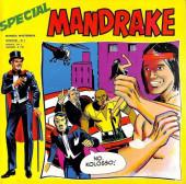 Mandrake (4e Série - Remparts) (Spécial - 2) -4- Kolosso, le géant - Angoissant dilemne