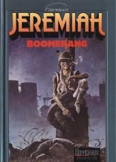 Jeremiah -10a94- Boomerang
