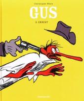 Gus -3- Ernest