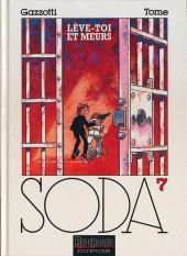Soda -7- Lève-toi et meurs