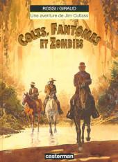 Jim Cutlass (Une aventure de)