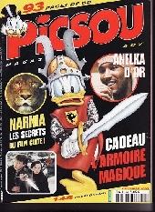 Picsou Magazine -407- Picsou Magazine N°407