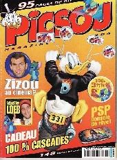 Picsou Magazine -404- Picsou Magazine N°404