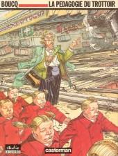 La pédagogie du trottoir - La Pédagogie du trottoir