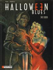 Halloween blues -6- Sweet Loreena