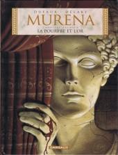 Murena -1a01- La pourpre et l'or