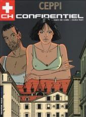 CH Confidentiel -3- Nom de code: Mata Hari